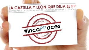#IncaPPaces