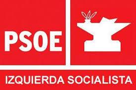 Resultado de imagen de Simbolos Izquierda Socialista Psoe