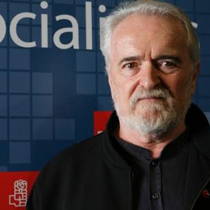 El eurodiputado socialista Miguel Angel Martínez, reelegido vicepresidente del Parlamento Europeo - PSOE - 000000271916