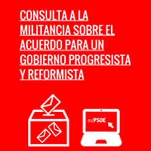 Preguntas sobre el acuerdo para un gobierno reformista y for Acuerdo de gobierno psoe ciudadanos