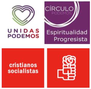 Cristianos Socialistas y el Círculo Podemos de Espiritualidad